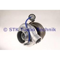 Deutz Industriemotor 04269933 Turbo - 1500 988 0009 - 1500 970 0009 - 04269933 - 04269933KZ BorgWarner