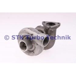 Deutz Industriemotor 04272463KZ Turbo - 317960 - 317909 - 316692 - 313834 - 314993 - 314225 - 5314 988 6702 - 5314 970 6702 - 04