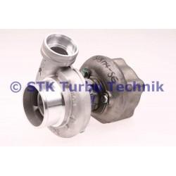 Deutz Industriemotor 04258205KZ Turbo - 318279 - 318166 - 04258205KZ - 04254537KZ Schwitzer