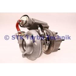Deutz Industriemotor 04297800 Turbo - 1158 988 0000 - 1158 970 0000 - 04297800 - 04299152 - 04298278 BorgWarner