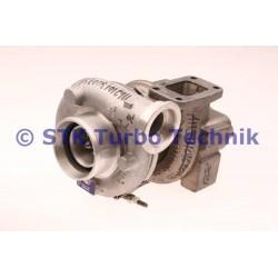 Deutz Industriemotor 04299151 Turbo - 1158 988 0003 - 1158 970 0003 - 04299151 BorgWarner