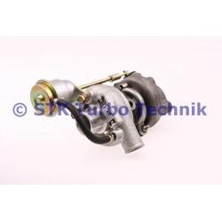 Deutz Traktor 49173-04210 Turbo - 49173-04210 - 49173-04200 - 49173-04210 Mitsubishi