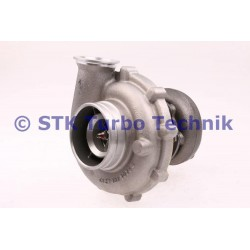 Deutz Traktor 04259722 Turbo - 5326 988 6501 - 5326 970 6501 - 04259722 BorgWarner