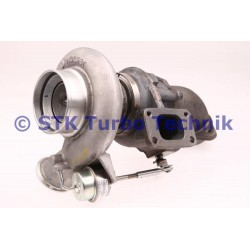 Dodge Ram 2500/3500 Cummins 4089642 Turbo - 4036239 - 3596393 - 4089642 - 3800973 Holset