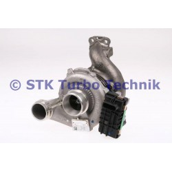 Dodge Sprinter 68019589AA Turbo - 765155-5008S - 765155-9007W - 765155-5007S - 765155-5004S - 765155-0004 - 757608-0001 - 743507