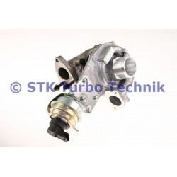 Fiat Bravo II 1.6 JTD 55220701 Turbo - 803956-5003S - 784521-5001S - 784521-0001 - 55220701 Garrett