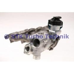 Audi A3 2.0 TDI (8V) 04L253010B Turbo - 0030-070-0240-01 - 030 TC 11002 000 - BM70B - 04L253010B - 04L253010T - 04L253019Q Bosch