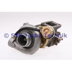 Fiat Croma I 2.0 T 7647949 Turbo - 466384-0003 - 7647949 - 7574229 Garrett