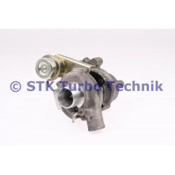 Fiat Doblo 1.9 JTD 46756155 Turbo - 708847-5002S - 708847-0001 - 46756155 Garrett