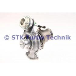 Fiat Doblo 1.6 JTD 55220699 Turbo - 807068-5002S - 807068-5001S - 766891-5001S - 807068-0002 - 807068-0001 - 766891-0001 - 55220