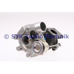 Fiat Ducato II 2.8 i.d. TD 99460981 Turbo - 49135-05050 - 99460981 - 99466793 Mitsubishi