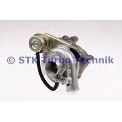 Fiat Marea 1.9 TD 46530592 Turbo - 702339-0001 - 701000-0001 - 46530592 - 46434957 - 46514481 Garrett