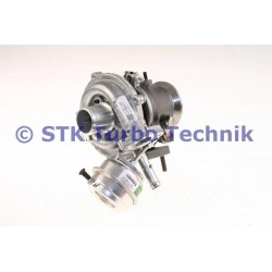 Fiat Panda 1.3 JTD 860259 Turbo - 799171-5002S  - 799171-5001S - 799171-0002 - 799171-0001 - 860259 - 55231037 BorgWarner