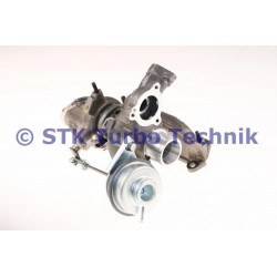 Fiat Panda 0.9 TwinAir 55243431 Turbo - 49373-03012 - 49T73-03012 - 49373-03011 - 49373-03010 - 55243431 Mitsubishi