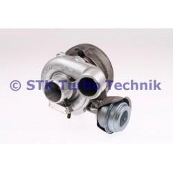Fiat Stilo 1.9 JTD 55191934 Turbo - 716665-5002S - 716665-9003S - 716665-0002 - 716665-0001 - 55191934 - 46793334 - 71783873 - 7