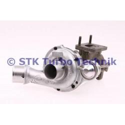 Fiat Stilo 1.9 JTD 46556011 Turbo - VL20 - VA410059 - 46556011 - 71723486 IHI