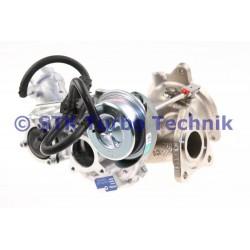 Ford C-MAX 1.6 EcoBoost BM5G-6K682-DD Turbo - 5439 998 0123 - 5439 970 0123 - 5439 998 0122 - 5439 970 0122 - 5439 970 0034 - 54