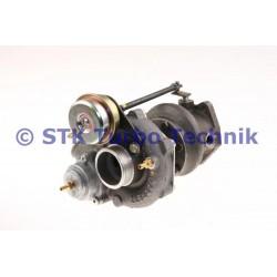 Ford Escort V RS Cosworth 4x4 YB1233/A Turbo - 452062-0003 - 452062-0002 - 452062-0001 - 452062-5003S - YB1233/A Garrett