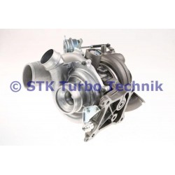 Ford F250 Powerstroke BC3Z-6K682-C Turbo - 795655-9006 - BC3Z-6K682-C - BC3Z-6K682-A Garrett