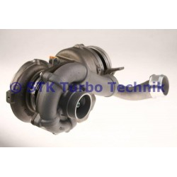 Ford F550 Powerstroke 1848300C98 Turbo - 1270 990 1039 - 176013 - 1848300C98 - 1848300C97 - 1848300C96 - 1848300C95 - 1848300C94