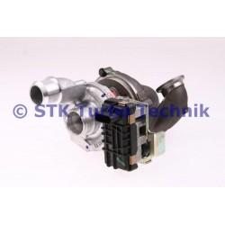 Ford Focus II 1.8 TDCi 7G9Q6K682BD  Turbo - 763647-5021S - 763647-9021S - 763647-5019S - 763647-5014S - 7G9Q6K682BD  - 7G9Q6K682