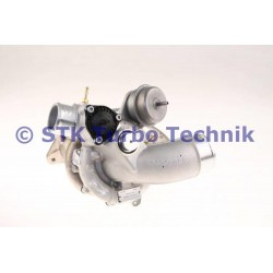 Ford Focus III 2.3 RS G1FY9G438RD Turbo - 834142-5007S - 834142-5005S - 834142-0007 - 834142-0005 - G1FY9G438RD Garrett