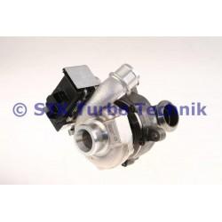 Ford Galaxy II 2.2 TDCi 2008129 Turbo - 49477-01115 - 49477-01114 - 49477-01105 - 49477-01104 - 49477-01103 - 49477-01102 - 4947