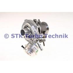 Ford Ka 1.3 TDCi 860259 Turbo - 799171-5002S  - 799171-5001S - 799171-0002 - 799171-0001 - 860259 - 55231037 BorgWarner