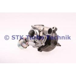 Audi A4 1.9 TDI (B5) 028145702C Turbo - 454158-5003S - 454158-0003 - 454158-0002 - 454158-0001 - 028145702C - 028145702CX - 0281