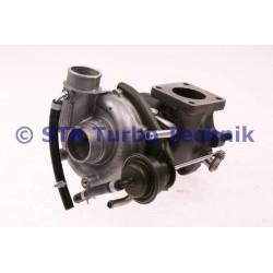 Ford Probe 2,2 GT (ECP) 3730428 Turbo - VJ11 - VB130022 - 3730428 - E92Z9G438A IHI