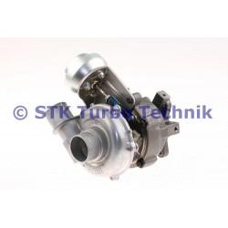 Ford Ranger 3.0 TDCi 1447253 Turbo - VJ38 - 1447253 - 1789132 - 4943873 - 6M349G438AB - 6M349G438AC - RE6M349G438AC IHI