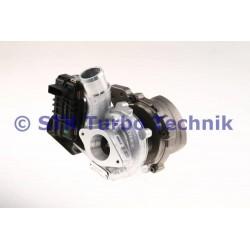 Ford Ranger 2.2 TDCi BK3Q6K682PC Turbo - 854800-5001W - 787556-5022S - 787556-5017S - 787556-5016S - BK3Q6K682PC - BK3Q6K682PB -