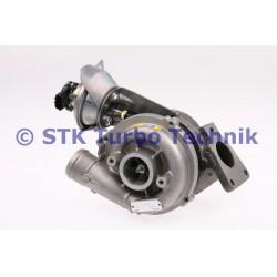 Ford S-MAX 2.0 TDCi 3M5Q6K682BA Turbo - 760774-5005S - 760774-9005S - 728768-0004 - 728768-0005 - 753847-0002 - 753847-0006 - 75