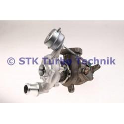 Ford Taurus SHO EcoBoost AA5E9G438GE Turbo - 790317-5006S - 790317-5003S - 790317-0006 - 790317-0003 - AA5E9G438GE - AA5E9G438GD