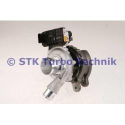 Ford Tourneo 2.2 TDCi 1741779 Turbo - 786880-5021S - 786880-5006S - 786880-0006 - 1741779 - 1946738 - BK2Q6K682GB - BK2Q6K682CA
