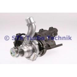 Ford Tourneo 1.8 TDCi 1351395 Turbo - 802419-5006S - 706499-5004S - 706499-0002 - 706499-0001 - 1351395 - 1094575 - XS4Q6K682DB
