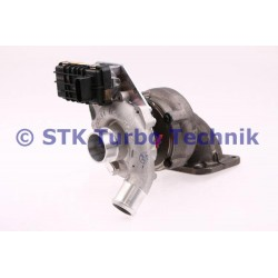 Ford Transit VI 2.2 TDCi 6C1Q6K682BE Turbo - 753519-5009S - 753519-9009S - 753519-5007S - 753519-0007 - 6C1Q6K682BE - 6C1Q6K682B