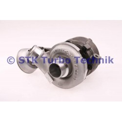 Honda Accord 2.2 i-CTDi 18900-RBD-E01 Turbo - 802013-5001S - 729125-5013S - 729125-5007S - 729125-0007 - 18900-RBD-E01 - 18900-R