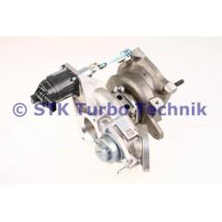 Honda Civic TYPE R FK8 18900-5BF-A01 Turbo - 49477-06001 - 49477-06000 - 18900-5BF-A01 Mitsubishi