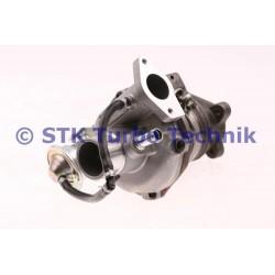 Honda Diverse PXH-0032 Turbo - VG7 - VD640024 - PXH-0032 IHI