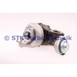 Honda FR-V 2.2 i-CTDi 18900-RMA-E01 Turbo - 802014-5001S - 753707-0009 - 18900-RMA-E01 - 18900RMAE01 Garrett