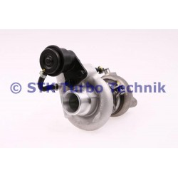 Hyundai Accent 1.5 CRDI 28231-27500 Turbo - 49173-02622 - 49173-02620 - 49173-02612 - 49173-02610 - 28231-27500 - 2823127500 Mit