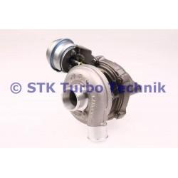 Hyundai i20 1.6 CRDi 28201-2A700 Turbo - 775274-5002S - 775274-0002 - 28201-2A700 - 282012A700 Garrett