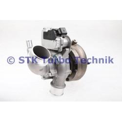 Hyundai ix55 3.0 V6 CRDi 28210-3A001 Turbo - 5304 988 0070 - 5304 970 0070 - 28210-3A001 - 28210-3A000 - 282103A001 - 282103A000