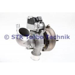 Hyundai ix55 3.0 V6 CRDi 28210-3A051 Turbo - 5304 988 0101 - 5304 970 0101 - 28210-3A051 - 28210-3A050 - 282103A051 - 282103A050