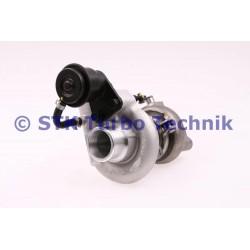 Hyundai Matrix 1.5 CRDI 28231-27500 Turbo - 49173-02622 - 49173-02620 - 49173-02612 - 49173-02610 - 28231-27500 - 2823127500 Mit