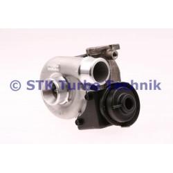 Hyundai Santa Fe 2.2 CRDi 28231-27810 Turbo - 49135-07312 - 49135-07311 - 49135-07310 - 28231-27810 Mitsubishi