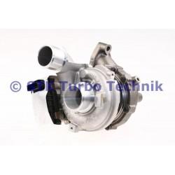 Hyundai Santa Fe 2.2 CRDi 28231-2F100 Turbo - 780502-5001S - 780502-0001 - 28231-2F100 - 282312F100 Garrett
