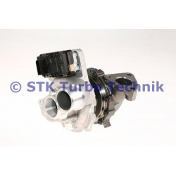 Hyundai Santa Fe 2.2 CRDI 282312F750 Turbo - 808031-5006S - 808031-5005S - 808031-5001S - 282312F750 Garrett