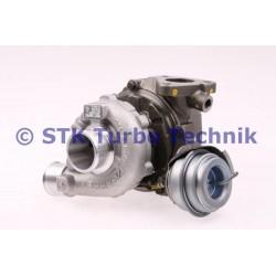 Hyundai Sonata 2.0 CRDi 28231-27450 Turbo - 757886-5004S - 757886-0004 - 28231-27450 Garrett